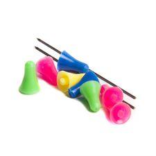 Darts for blowguns TW 4305E, 36 pcs