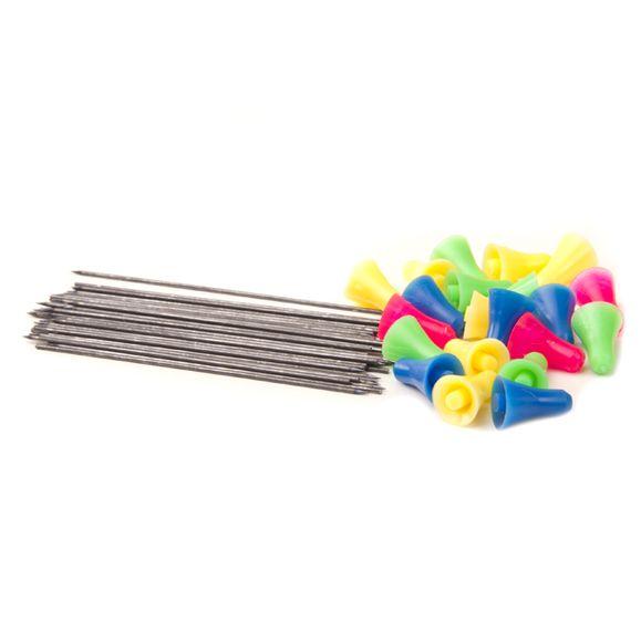Darts for blowguns Fox TW 4305E 100 pcs