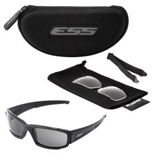 Shooting goggles ESS CDI with black frame 740-0296
