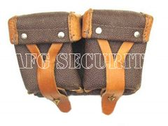 Pouch for rifle Mosin M38, M44