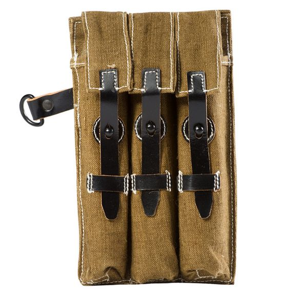 Pouch for rifle MP 40