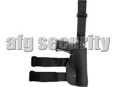 Tactical gun holster glare CZ 75/85