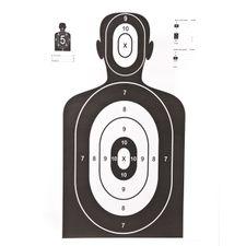 Target one figure