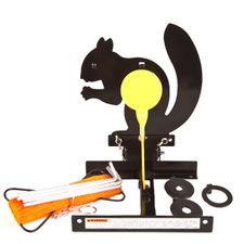 Training target Gamo squirrel