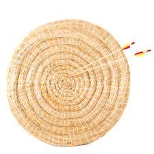 Target rifles straw 80cm