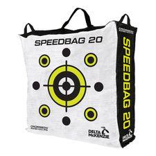 Target rifles Speed Bag 51 x 51 x 20 x cm black
