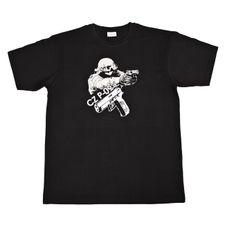 Shirt CZ 75 P-09, color black L