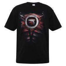 Shirt CZ 75 P-10, color black L