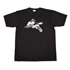 Shirt CZ 75 SP-01, color black L