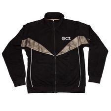 Sweatshirt CZUB with logo, color black XL