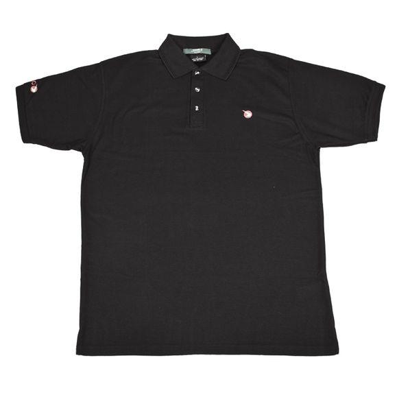 Shirt Gamo, color Black L