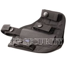 Shaped gun case CZ 75/85, right
