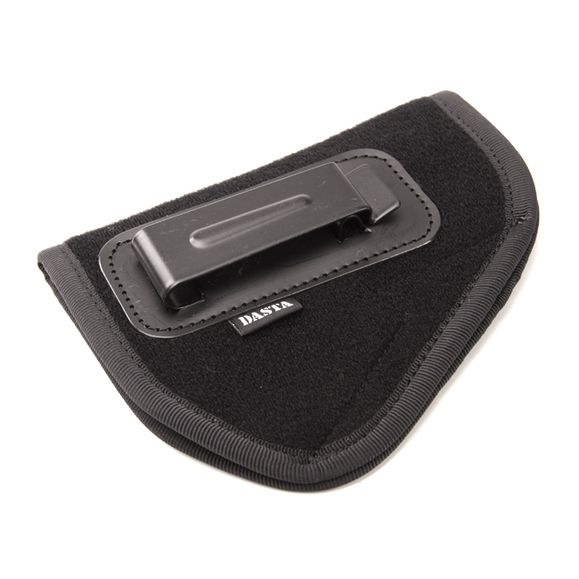 Inside-the-pants gun holster with clip Dasta 257