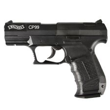 Air pistol Umarex Walther CP99 black, cal. 4.5 mm