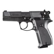 Air pistol Umarex Walther CP88 black, cal. 4.5 mm