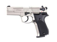 Air pistol Umarex Walther CP88, nickel, cal. 4.5 mm