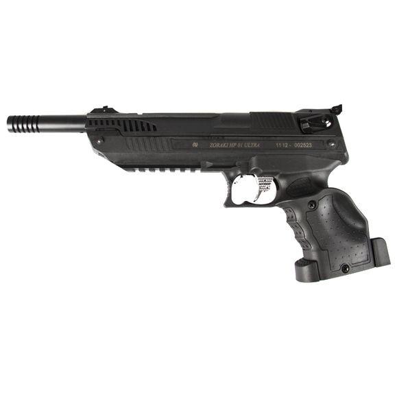 Gun PCP Zoraki HP-01 Ultra, cal. 5,5 mm (.22)