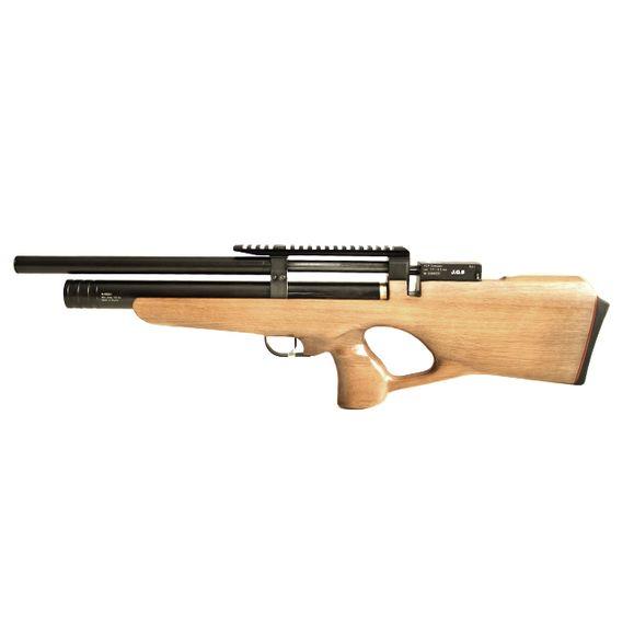Air rifle Zbroia Kozak PCP compact cal  4,5 mm - AFG-defense eu