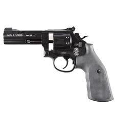 """Air revolver Umarex Smith Wesson 586 4"""""""