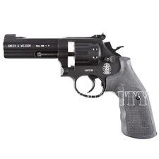 """Air revolver Umarex Smith Wesson 586 6"""""""