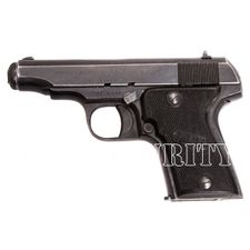 Deactivated pistol MAB C cal. 7,65 Browning