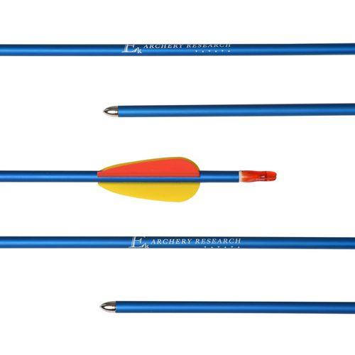 Arrow duralumin 29