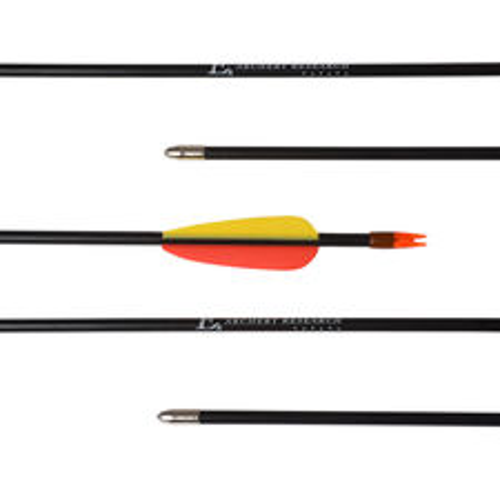 Arrow laminate 26