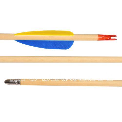 Arrow wooden 27