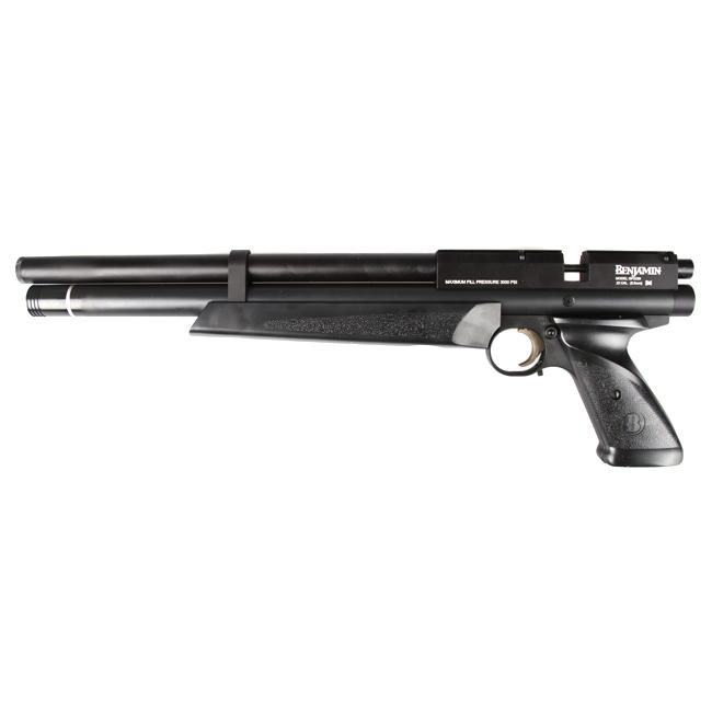 Air pistol Benjamin Marauder cal  5 5 mm ( 22) - AFG-defense