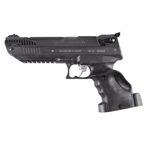 Gun PCP Zoraki HP-01, cal. 4,5 mm