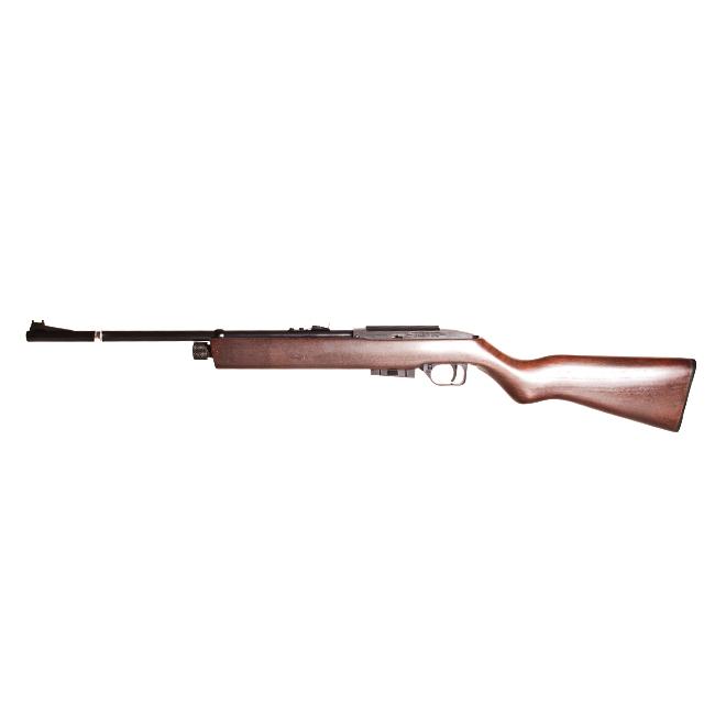 Crosman 1077 Wood Stock Air Rifle Crosman Mm Wood Weapons