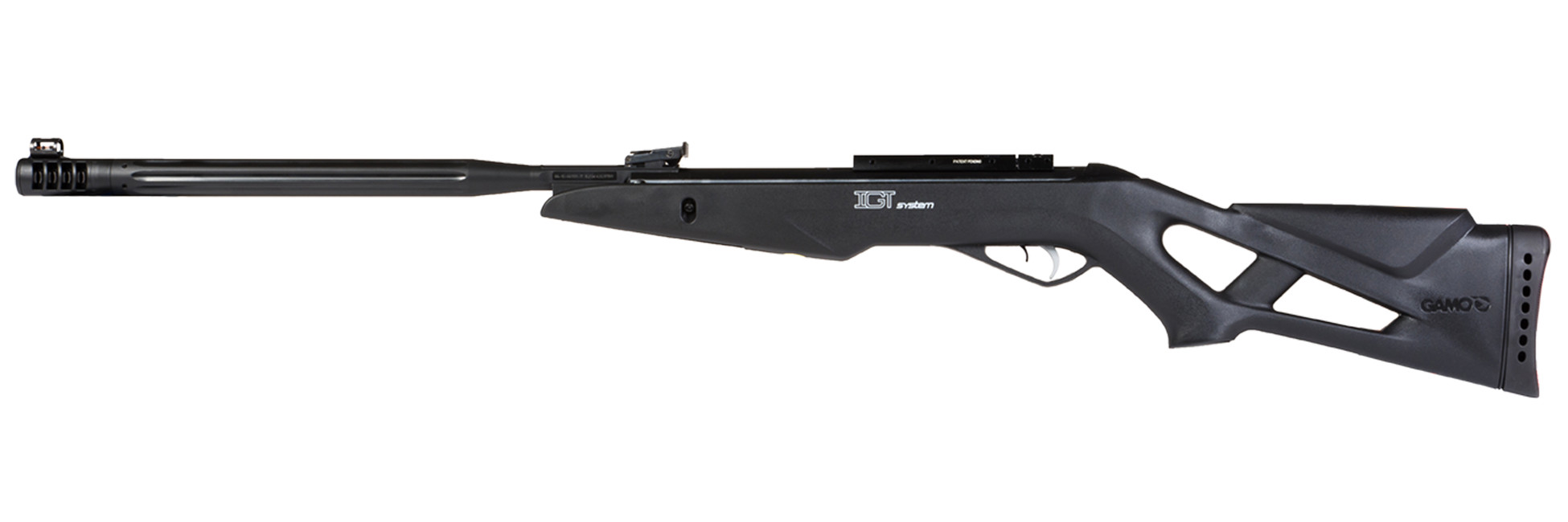 Pellets Air Gun Rifle Pistol Ammo Gamo Rocket 4,5 mm .177 150 pcs