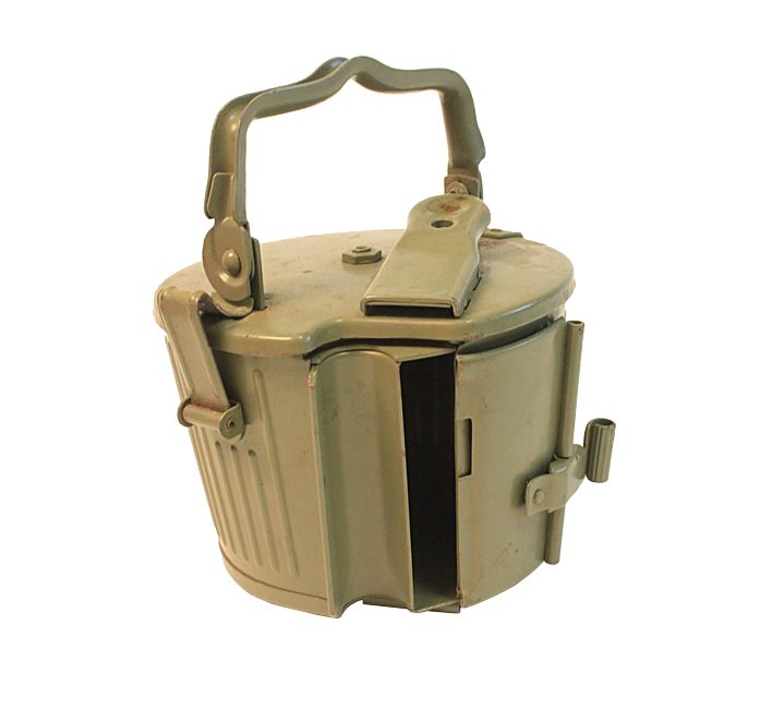 Magazine M53/MG42 Yugo drum - AFG-defense eu - army, military shop